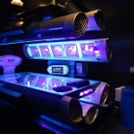 High Pressure Tanning in Las Vegas