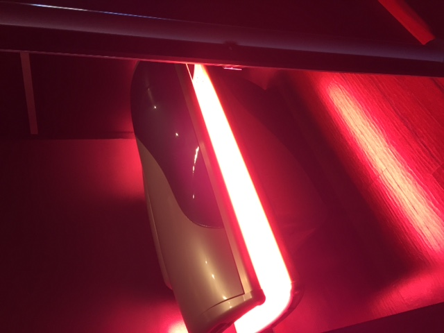 Red Light Therapy - to your health!